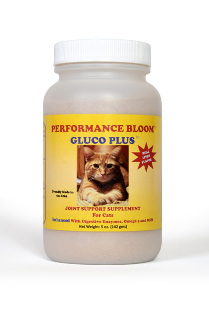 KITTY BLOOM Performance Bloom Gluco Plus