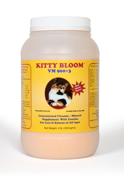 KITTY BLOOM VM 900+3