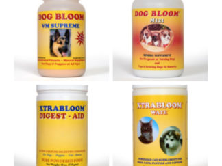 DOG BLOOM Breeder Pack