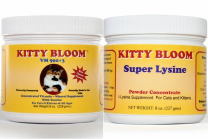 KITTY BLOOM Health Pack – Medium